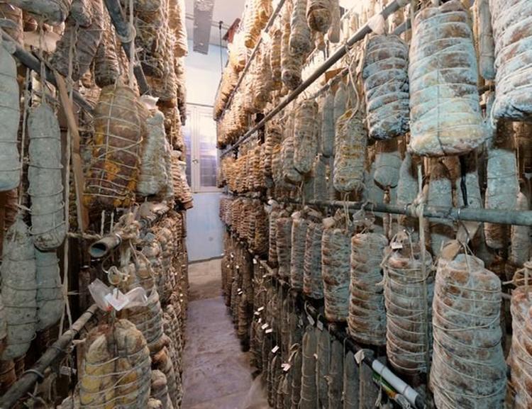 Agriturismo Corte Valle San Martino - tagli pregiati